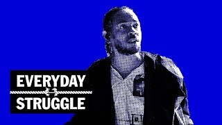 Baixar Kendrick's Run Since 'Section.80,' How Many Classics Does He Have? | Everyday Struggle