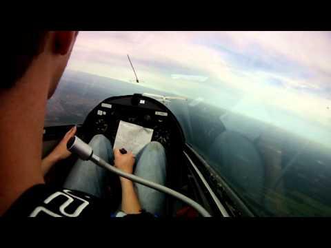 GoZC Pilatus B4 aerobatics at EHHV