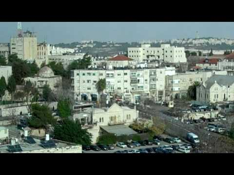 Scene from Jerusalem 1