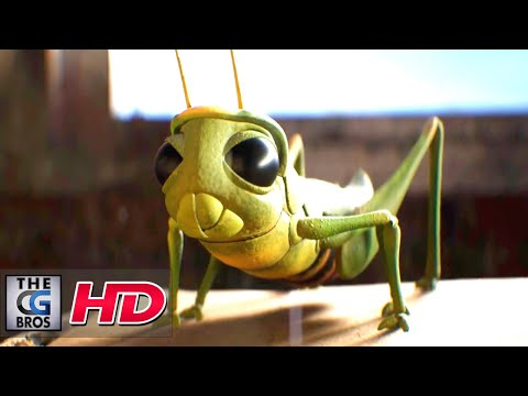 """CGI 3D Animated Short: """"By Chance"""" - by H7-25 Studio 
