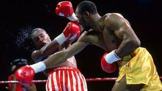 Controversial Boxing Moments Top 10 List