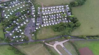 Ramslade caravan club site