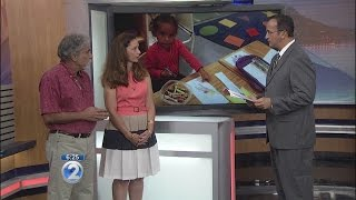Project Kalo Preschool's early education program helps Native Hawaiians