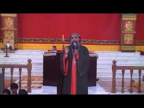 H G Zacharias Mor Philoxenos at Fujairah St. Peter