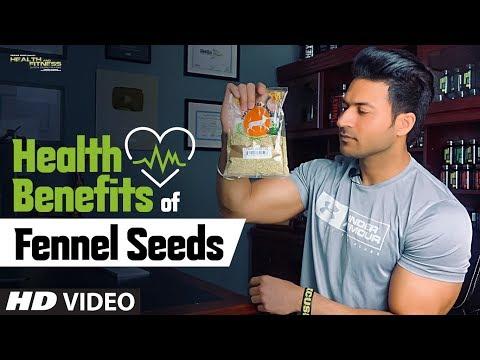 Health Benefits Of Fennel Seeds (सौफं) | Guru Mann Tips For Healthy Life