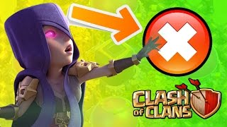 Clash Of Clans - WILL I QUIT CoC?? - NEXT UPDATE?? - CHALLENGE TIME!