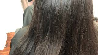 Just a root touch up and a refresh on the ends can make such a huge difference!