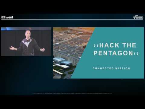 AWS Worldwide Government, Education, Nonprofit Breakfast - Chris Lynch | re:Invent 2016