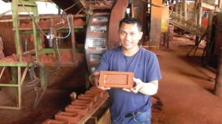 Brick Making Machine LOGO - RAMESH MAHARJAN