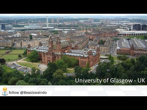 Animal Science glasgow universities list