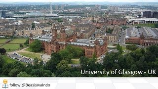2014 UK - University of Glasgow, College of Medical, Veterinary and Life Sciences Scholarships