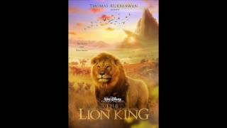 The Lion King: Live Action Trailer Music