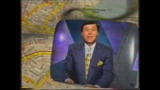Channel Nine Sydney - Who's Who Of News Promos (1996)