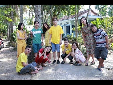 film NGÀY XUÂN KÉN RỂ   Trailer: Cười banh nóc với dàn thí sinh TTDH 5 mùa, Color Man, Khương Dừa