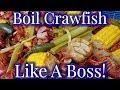 Secret To My Louisiana Crawfish Boil - Boil Boss  (2019)