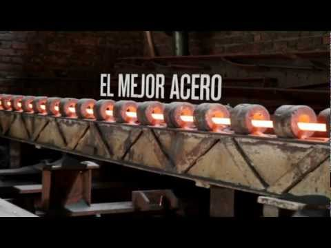 SIDENAL - Siderúrgica Nacional - Video Corporativo