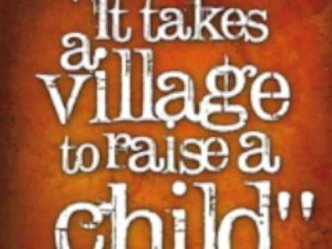 it takes a village to raise 18 quotes from it takes a village: and other lessons children teach us: 'we need to understand that there is no formula for how women should lead their l.