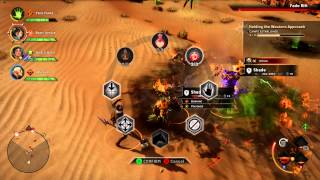 Dragon Age: Inquisition at 4k Resolution using Dynamic Super Resolution!
