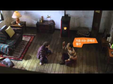 펠렛 스토브 키린군II Kirin-Kun2  FunnyCat.TV