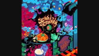 Semi Hendrix (Ras Kass & Jack Splash) - Loogies