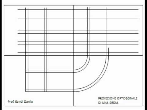 Esercizi di AutoCAD: costruzione di un pentagono regolare  Doovi