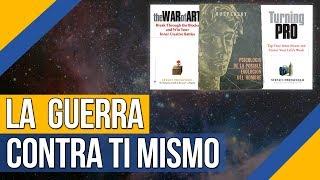 La guerra contra ti mismo | JorgeVoice