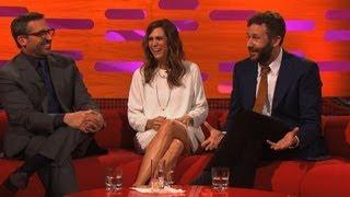 Chris O'Dowd's Call Centre Job - The Graham Norton Show: Series 13 Episode 12 - BBC One