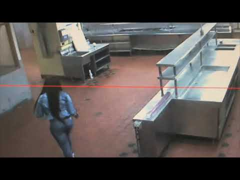 Rosemont hotel surveillance video