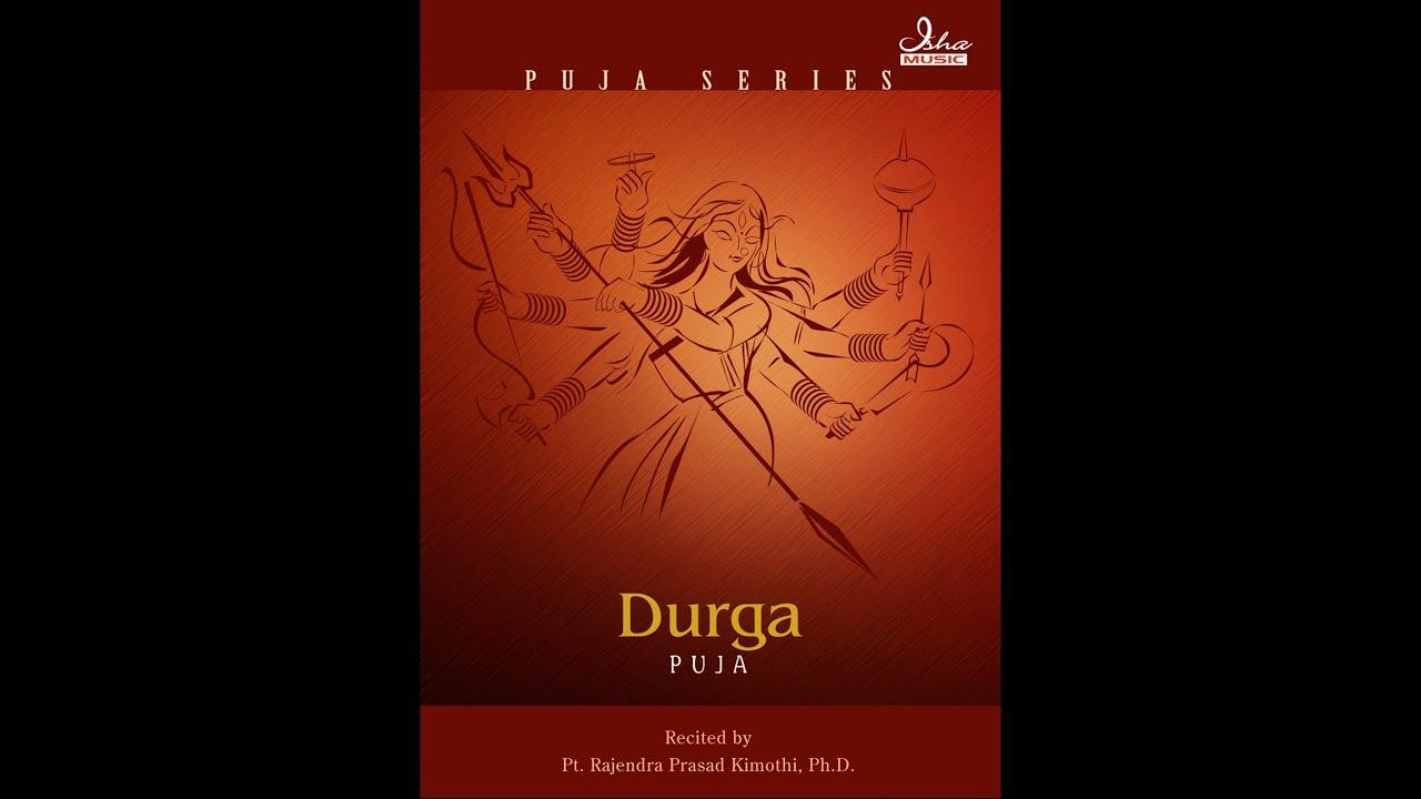 Durga Puja Mantras - Kalash Sthapan
