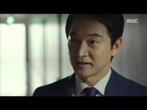 [Monster] 몬스터 ep.08 Jeong Bo-seok tried to cajole Kang Ji-hwan 20160419
