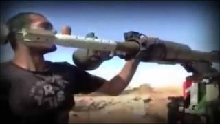 リビア内戦 総集編 (libya war)