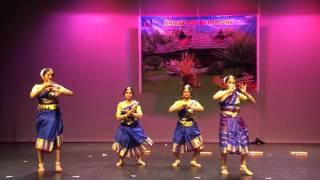 kairali of baltimore onam celebration