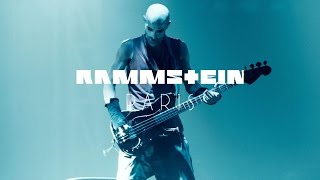 Скачать Rammstein Paris Links 2 3 4 Official Video