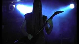 Moonfrost - Twilight Journey - Live @ Death to Peace I 1.10.2005