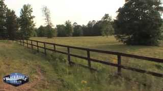 Land For Sale in Alabama - Cedar Creek Farm - Talladega Co.