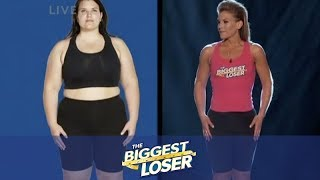 It's the final weigh-in for jackson, jeff, and danni. find out will be named biggest loser, season 14!remember to subscribe catch even more of your fa...