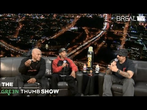 Onyx - 2014 - Live Interview with B-Real on BRealTV [September 2, 2014]