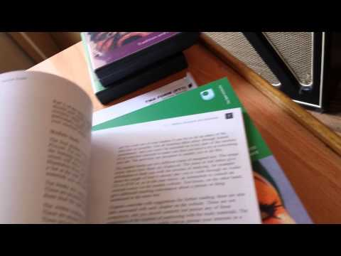 Open University Unboxed: Arts Past & Present AA100
