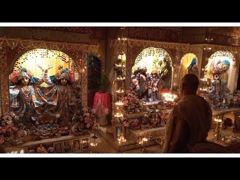 Janmastami 2016 Evening Live Stream - Hare Krishna Melbourne