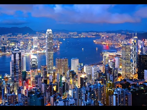 Elliot Howell -  Internship in Hong Kong Summer 2015
