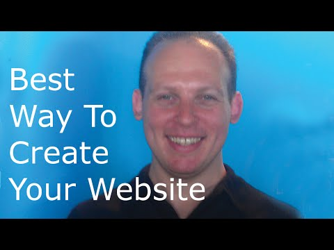 What should you use to create your website: Wordpress vs. Squarespace vs. Weebly