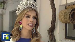 Nació hombre: La sorprendente historia de vida de Miss España 2018 thumbnail