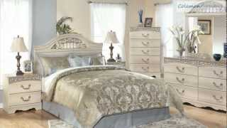 Catalina Bedroom Collection from Signature Design by Ashley