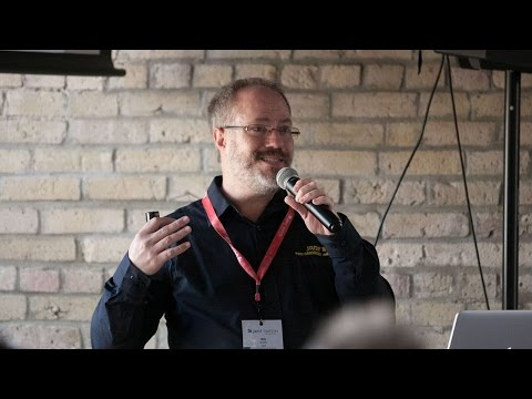 Single Sign On: What it Means for You and Your Users | JNUC 2016