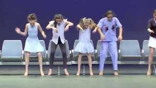 Dance Moms Big Girls Cry Audio Swap