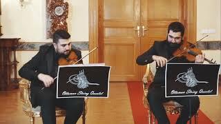 Ottoman String Quartet İtirazım Var