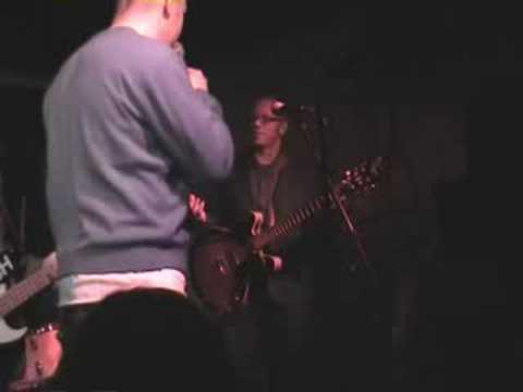 Filthy Thieving Bastards [2/3] @ the el rio (SF) 02-16-08