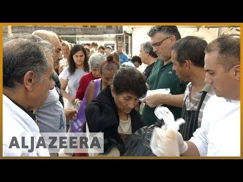 🇦🇷 Argentina inflation: Rising prices hurt families | Al Jazeera English