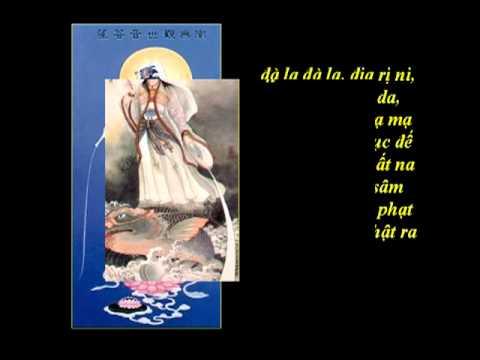 (2/14) Tụng Kinh A Di Đà-Chú Đại Bi-(Âm)-Thầy Thích Trí Thoát tụng