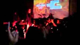 Big Mountain - Caribbean Blue & Baby I Love Your Way (Hard Rock Cafe Bali)